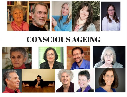 We are back again! 14 guests in CONSCIOUS AGEING broadcasts