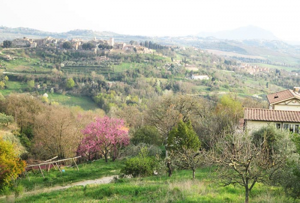 Holidays in Paradiso Integral in Umbria, Italy